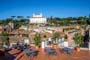 The Inn At The Spanish Step  is best deals Rome Hotel